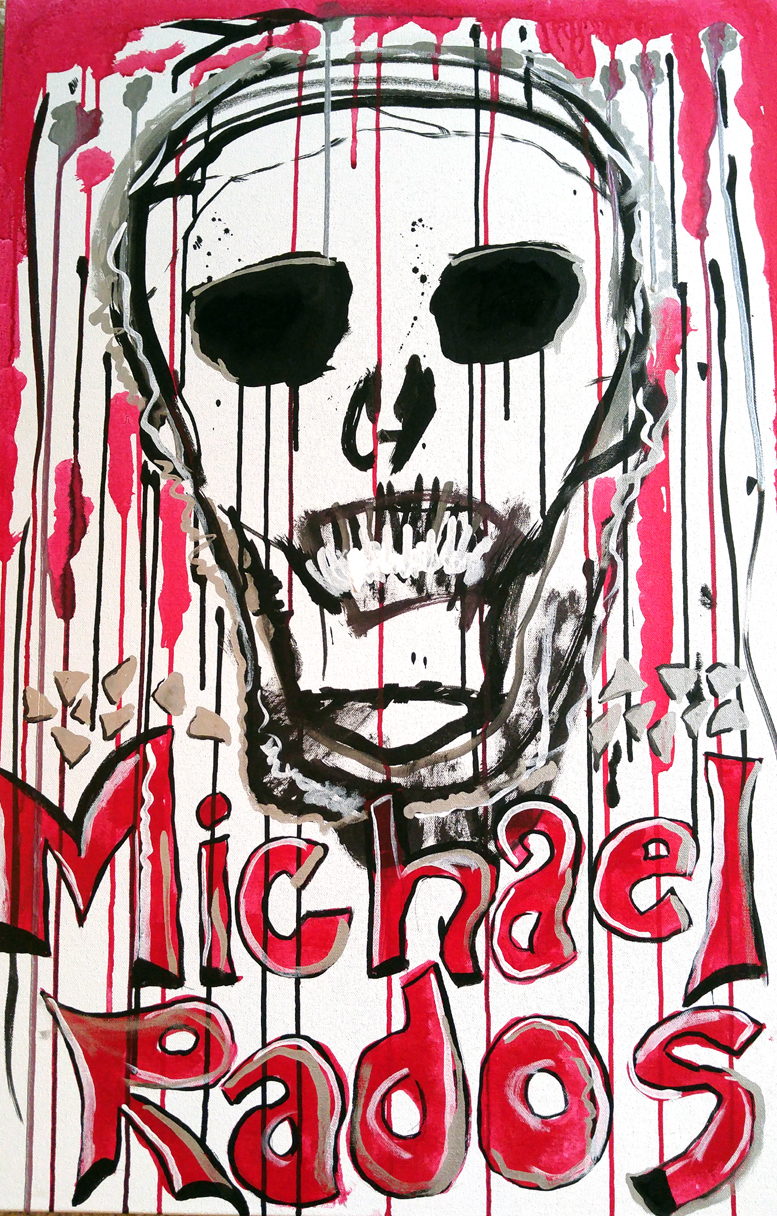 Michael Rados