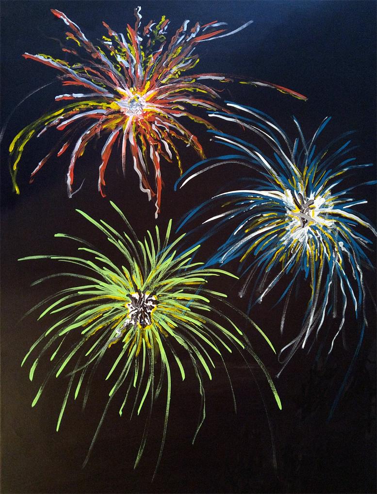 Demi - Fireworks